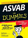 ASVAB for Dummies 2nd Edition