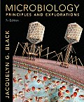 Microbiology: Principles and Explorations (7TH 08 Edition)