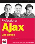 Professional Ajax 2nd Edition