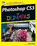 Photoshop Cs3 for Dummies (For Dummies) Cover