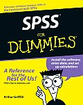 SPSS for Dummies (For Dummies)