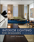 Interior Lighting for Designers