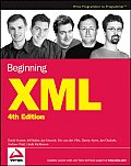 Beginning XML 4th Edition