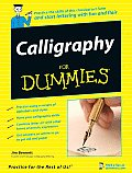 Calligraphy for Dummies (For Dummies)