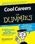 Cool Careers for Dummies (For Dummies)