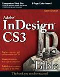 Adobe InDesign CS3 Bible