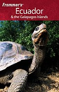 Frommer's Ecuador & the Galapagos Islands (Frommer's Ecuador & the Galapagos Islands)