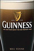 Guinness: The 250 Year Quest for the Perfect Pint Cover