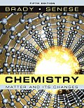 Chemistry: Matter and It's Changes (Cloth) (5TH 09 - Old Edition)