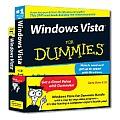 Windows Vista for Dummies [With DVD]