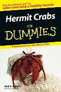 Hermit Crabs for Dummies (For Dummies)