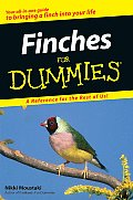 Finches for Dummies (For Dummies)
