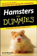 Hamsters for Dummies (For Dummies)