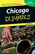Chicago for Dummies (For Dummies Travel: Chicago)