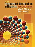 Fundamentals of Materials Science and Engineering : an Integrated Approach (3RD 08 - Old Edition) Cover