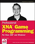 Professional Xna Game Programming 1st Edition