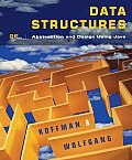 Data Structures: Abstraction and Design Using Java (2ND 10 Edition)