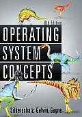 Operating System Concepts (8TH 09 - Old Edition)