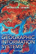 Fundamentals of Geographical Information Systems Cover