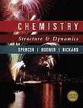Chemistry : Structure and Dynamics (4TH 08 - Old Edition)