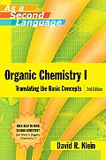 Organic Chemistry I As Second Language (2ND 08 - Old Edition)