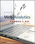 Web Analytics: An Hour a Day Cover