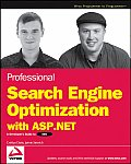Professional Search Engine Optimization with ASP.Net: A Developer's Guide to SEO (Wrox Professional Guides) Cover