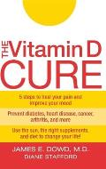 Vitamin D Cure The Ultimate Plan To Lose