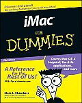 iMac for Dummies (For Dummies)
