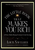Little Book That Makes You Rich A Proven Market Beating Formula for Growth Investing