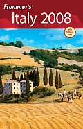 Frommer's Italy with Map (Frommer's Italy)