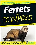 Ferrets for Dummies (For Dummies)