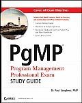 PgMP: Program Management Professional Exam with CDROM