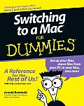 Switching To A Mac For Dummies 1st Edition