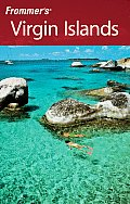Frommer's Virgin Islands (Frommer's Virgin Islands)