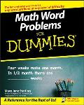Math Word Problems for Dummies (For Dummies)