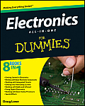 Electronics All In One Desk Reference For Dummies 1st Edition