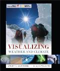 Visualizing #17: Visualizing Weather and Climate Cover