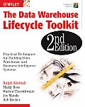 Data Warehouse Lifecycle Toolkit 2nd Edition