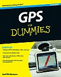 GPS For Dummies 2nd Edition