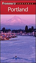 Frommer's Portable Portland (Frommer's Portable Portland)