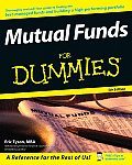 Mutual Funds For Dummies 5th Edition