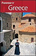 Frommers Greece 6th Edition