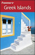 Frommer's Greek Islands (Frommer's Greek Islands)