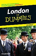 Dummies Travel #103: London for Dummies