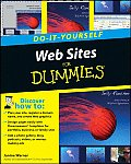 Web Sites Do-It-Yourself for Dummies (For Dummies)