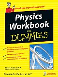 Physics Workbook for Dummies 1st Edition