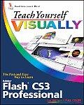 Teach Yourself Visually Flash CS3 Prof. (08 Edition)