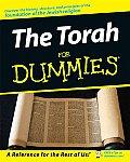 The Torah for Dummies (For Dummies)