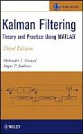 Kalman Filtering - With CD (3RD 08 - Old Edition)